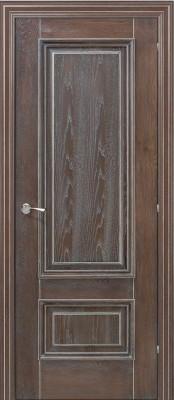 Ромула 1 седой дуб двери Халес серия Ромула в Минске
