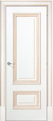Халес Доже 1 молочно-белый двери Халес Доже в Минске