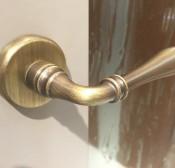Дверная ручка Colombo IDA Colombo IDA бронза Дверные ручки Colombo в Минске