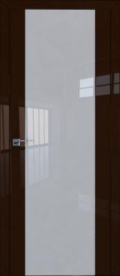 Profil Doors 8L терра/белый триплекс