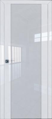 Profil Doors 8L белый люкс/белый триплекс
