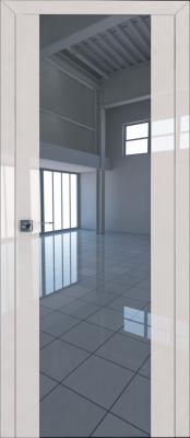 Profil Doors 8L магнолия люкс/зеркало