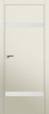 Межкомнатная дверь Profil Doors 3E Profil Doors 3E магнолия Двери Профиль Дорс серии E в Минске