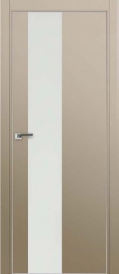 Межкомнатная дверь Profil Doors 5E Profil Doors 5E капучино Двери Профиль Дорс серии E в Минске
