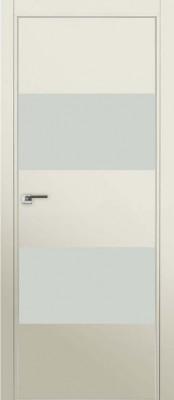 Межкомнатная дверь Profil Doors 10E Profil Doors 10E магнолия Двери Профиль Дорс серии E в Минске