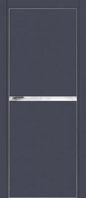 Межкомнатная дверь Profil Doors 11E Profil Doors 11E антрацит Двери Профиль Дорс серии E в Минске