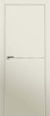 Межкомнатная дверь Profil Doors 12E Profil Doors 12E магнолия Двери Профиль Дорс серии E в Минске