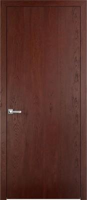 Межкомнатная дверь ПМЦ Д66 вертикаль ПМЦ Д66 эспрессо Двери из массив дуба Поставы в Минске