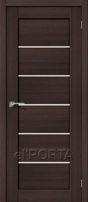 Wenge Veralinga Двери экошпон в Минске