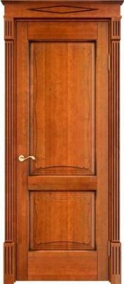 ПМЦ Ол. 6-2 белая эмаль Двери из массива ольхи Поставы в Минске