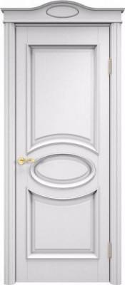 ПМЦ Ол.26 белый 'эмаль Двери из массива ольхи Поставы в Минске