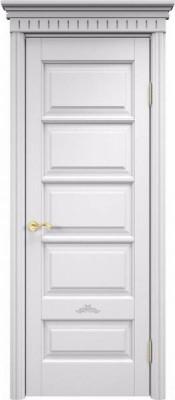 ПМЦ Ол.44 белая эмаль Межкомнатные двери ПМЦ в Минске