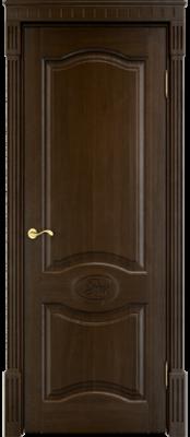 ПМЦ Д3 морёный дуб Двери из дуба в Минске