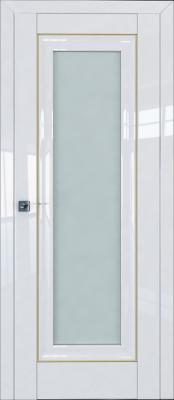 Profil Doors 24L белый люкс