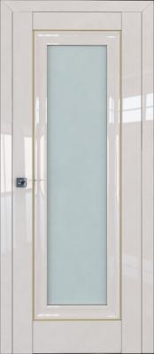 Profil Doors 24L магнолия люкс Двери Профиль Дорс серии L в Минске