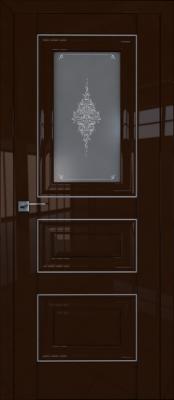 Межкомнатная дверь Profil Doors 26L Profil Doors 26L терра Двери Профиль Дорс серии L в Минске