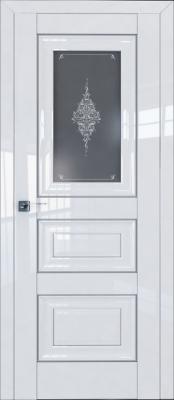 Profil Doors 26L белый люкс Двери Профиль Дорс серии L в Минске