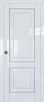 Profil Doors 27L белый люкс