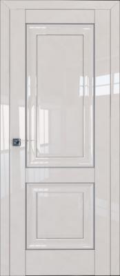 Profil Doors 27L магнолия люкс Двери Профиль Дорс серии L в Минске