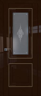 Profil Doors 28L терра