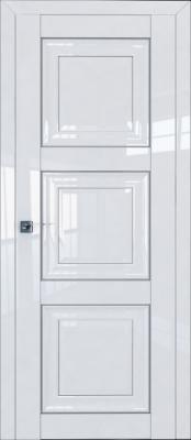 Profil Doors 96L белый люкс Двери Профиль Дорс серии L в Минске