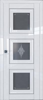 Profil Doors 97L белый люкс