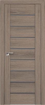 Profil Doors 98X дуб салинас темный