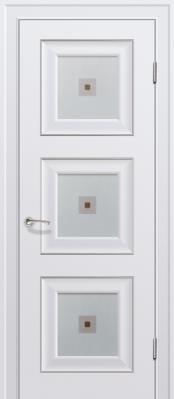 Profil Doors 97U аляска