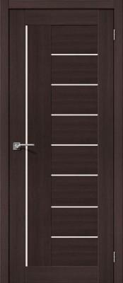 Межкомнатная дверь Portas S29 Portas S29 орех шоколад Межкомнатные двери в Минске