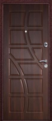 Металюкс М6/1 (внутренняя сторона) входные двери Металюкс в Минске