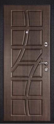МетаЛюкс М20 (внутренняя сторона) входные двери Металюкс в Минске