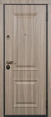 Титан Лацио (наружная сторона) Входные двери Титан в Минске