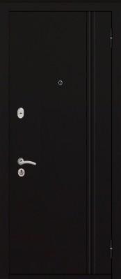 Титан Оптим венге (наружная сторона) Входные металлические двери в Минске