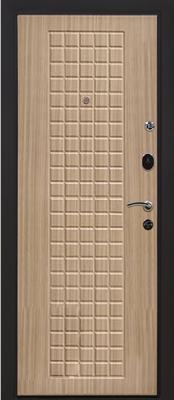 Входная металлическая дверь Титан Нова Титан Нова (внутренняя сторона) Входные металлические двери в Минске