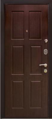 Входная металлическая дверь Титан Мюнхен Титан Мюнхен (внутренняя сторона) Входные двери Титан в Минске