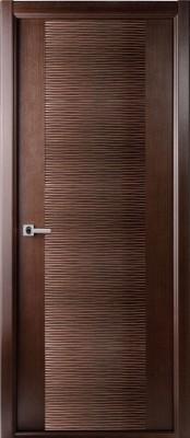 Belwooddoors Авангард венге Шпонированные межкомнатные двери  в Минске