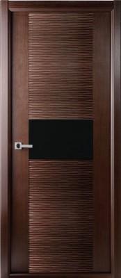Межкомнатная дверь Belwooddoors Авангард Люкс Belwooddoors Авангард Люкс венге коллекция модерн в Минске