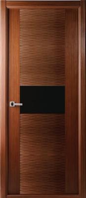 Belwooddoors Авангард Люкс орех Шпонированные межкомнатные двери  в Минске