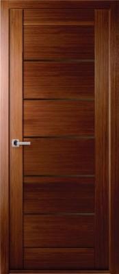 Межкомнатная дверь Belwooddoors Миреллла ПГ Belwooddoors Миреллла орех Двери Белвуддорс в Минске
