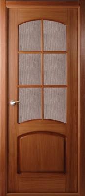 Межкомнатная дверь Belwooddoors Наполеон Belwooddoors Наполеон орех Шпонированные межкомнатные двери  в Минске
