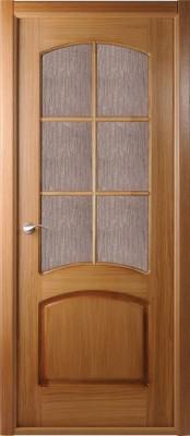 Belwooddoors Наполеон дуб Шпонированные межкомнатные двери  в Минске