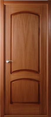 Belwooddoors Наполеон орех Шпонированные межкомнатные двери  в Минске