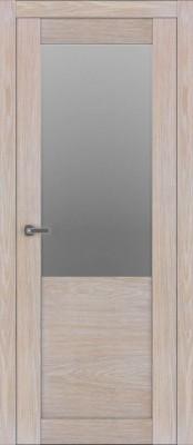 Межкомнатная дверь Халес УНИКА 1HG УНИКА 1HG выбеленный дуб Двери Халес серия Уника-1 в Минске
