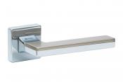 System Larissa хром/матовый никель