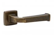 System ASTORIA античная бронза дверные ручки SYSTEM в Минске