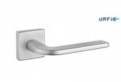 Urfic 5720 Q хром шлифованный Дверные ручки URFIC в Минске