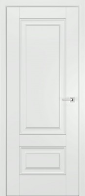 Халес Аликанте B ral 9003 Двери эмалевые Халес в Минске