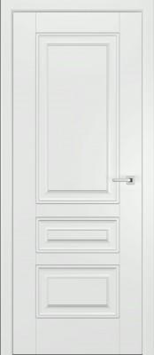 Алинканте C Ral9003 Двери эмалевые Халес в Минске
