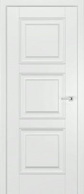 Алинканте D Ral9003 Двери эмалевые Халес в Минске