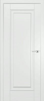Алинканте F Ral9003 Двери МДФ Халес в Минске